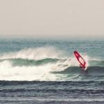Timo Mullen bei den Magheroarty Classics – Windsurf Video