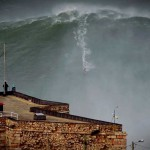 Nazare Big Wave 150x150 Monster Paddle bei den Billabong XXL Global Big Wave Awards 2011