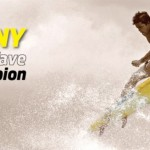 Kai Lenny – SUP Wave World Champion 2013