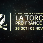 La Torche SUP Pro France 2013 Look Back