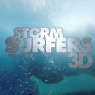 storm surfers 3d movie