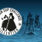 KILLERFISH Hot Energy wird Titel-Sponsor der German SUP Challenge 2014