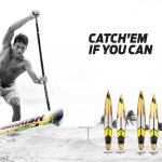 Naish SUP X Series – The Return of the Big Boys