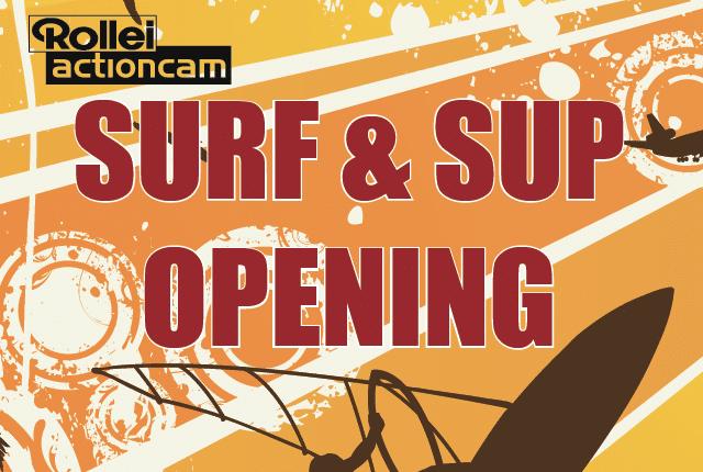 surf und sup opening fehmarn