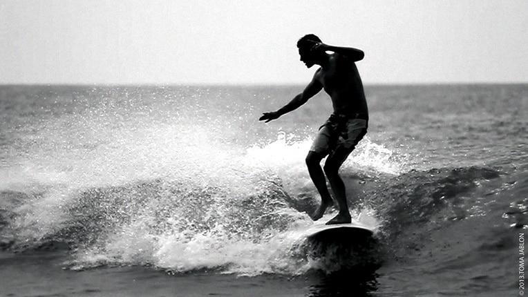 INTERNATIONAL OCEAN FILM TOUR surf
