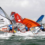 Rollei Windsurf Cup 2014 mit acht Tourstopps