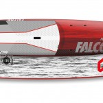 SUP Fanatic Falcon Flatwater Carbon 12_6x24