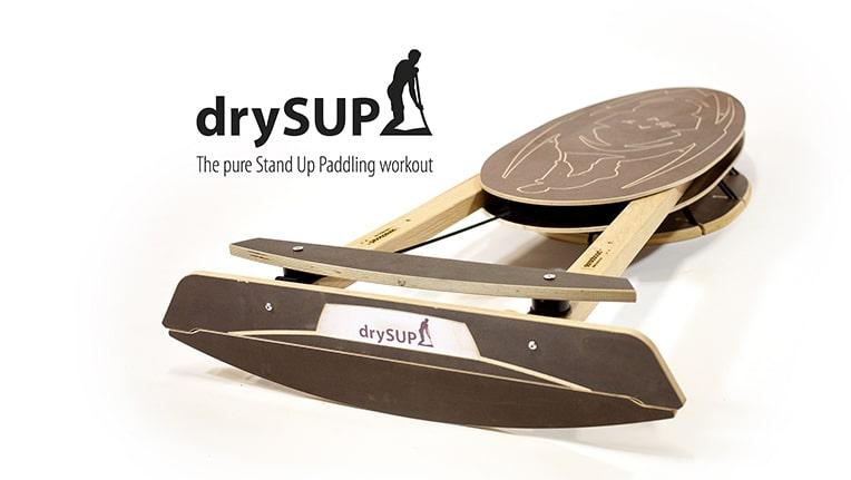 drysup SUP board
