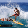 naish sup Kody Kerbox on Fire