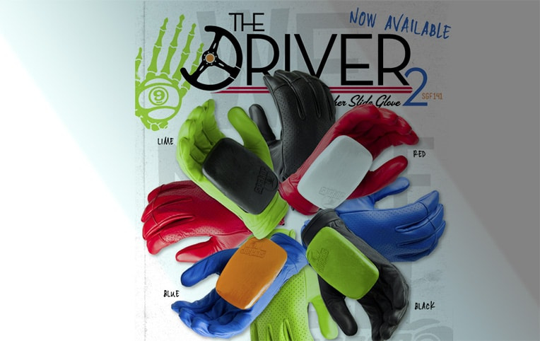 sector9 driver gloves