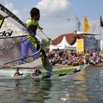 German Freestyle Battle beim JEVER SURF-Festival mit Chiemsee