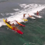 Naish SUP Team Video