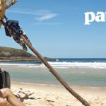 Funktionell und Farbenfroh – Die Beachwear-Sommerstyles von Patagonia