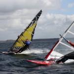 Windsurf Beginner2Winner Academy mit Nico Prien und Oliver-T. Schliemann