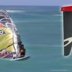 Produktnews: Maui Ultra Fins Slalom Race Carbon