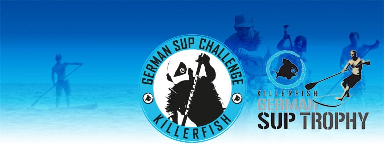 killerfish german sup challenge sup trophy sup special