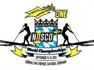 naish one sup race world championship