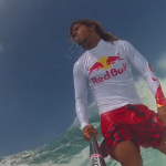 Fanatic schickt uns in die Welle mit Airton Cozzolino´s neuem SUP Video