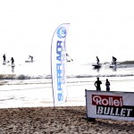 Killerfish German SUP Challenge auf Sylt
