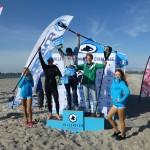 Alle Ergebnisse zum Killerfish German SUP Challenge Tourstop auf Fehmarn