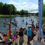 Ergebnisse KILLERFISH German SUP Trophy Rhein Herne Kanal