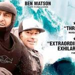 STORM SURFERS 3D auf DVD und Blu-Ray