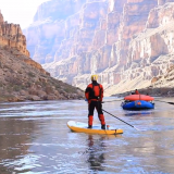 sup video grand canyon