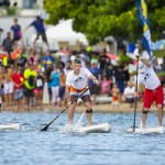 BIC SUP One Design Challenge 2014 steht in den Startlöchern