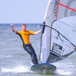 Danish Dynamite im Racing vor Westerland