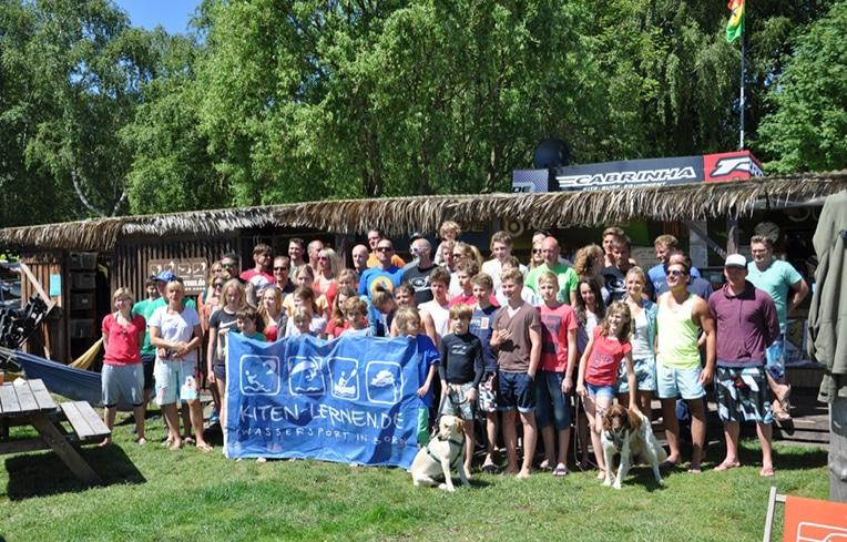SGS Kids Camp 2014