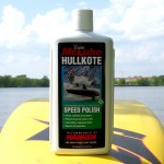Hullkote – Speed Polish für SUP Boards im Test
