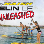 Naish Javelin LE 2015 unleashed