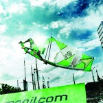 Mobilcom-debitel Ocean Jump 2014