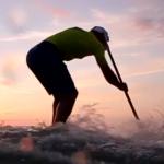 Stand Up Paddling für Fortgeschrittene – SUP Video mit Peter Bartl