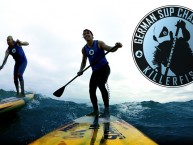 Killerfish German SUP Challenge kuehlungsborn 96