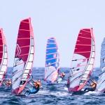 Fabian Mattes zeigt Top-Form im Racing bei Rollei Windsurf Cup Kühlungsborn