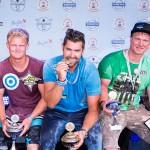 Kieler Vincent Langer verteidigt erfolgreich Meisterschaftstitel