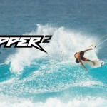 Core Ripper 2 – Das Kite Waveboard für pures Surfgefühl