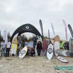 Deutsche SUP Wave Meisterschaft 2014 geht nach Klitmöller