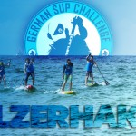 Finale der Killerfish German SUP Challenge 2014 in Pelzerhaken