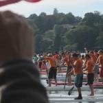 2. Bayerische SUP Meisterschaft am Pilsensee