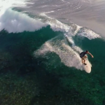 Mentawai Islands  Airfootage Surf Video