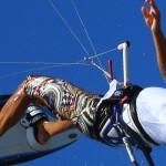 Choppy Water organisiert ab 2015 höchste deutsche Kitesurfserie der German Kitesurfing Association