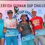Ergebnislisten Killerfish German SUP Challenge 2014 Finale