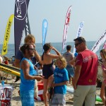 Highlight Fotogalerie vom Finale der Killerfish German SUP Challenge Pelzerhaken