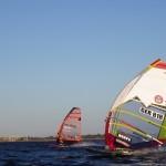 Speedsurf DM 2014 auf Fehmarn