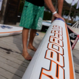 starboard astro racer 2105 inflatable sup