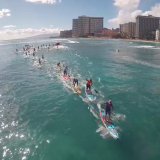ultimate sup showdown video
