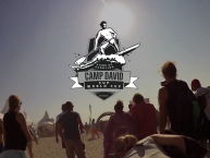camp david sup world cup 2015