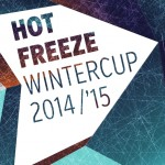 Hot Freeze SUP Wintercup